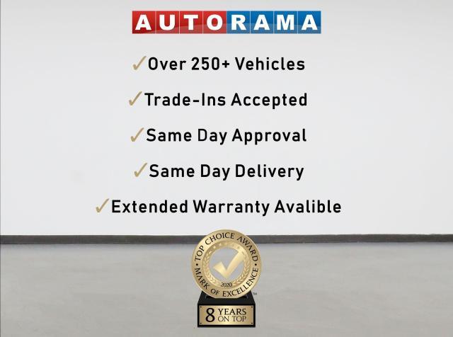 2017 Jeep Renegade Altitude 4WD Backup Camera Heated Seats