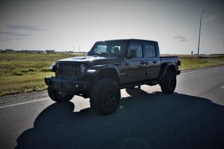 Used 2020 Jeep Gladiator Rubicon for sale in Estevan, SK