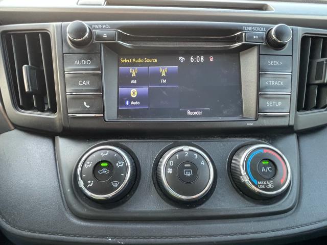2016 Toyota RAV4 LE REAR VIEW CAMERA Photo11