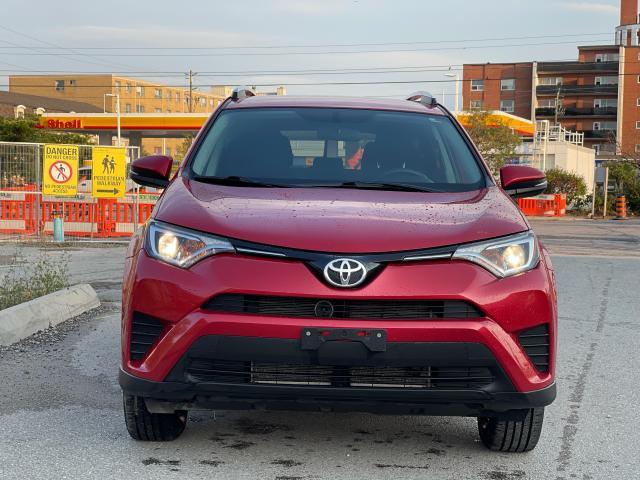 2016 Toyota RAV4 LE REAR VIEW CAMERA Photo7