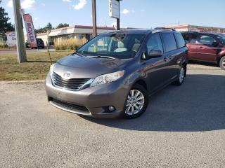 Used 2011 Toyota Sienna LE for sale in Brampton, ON