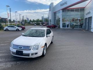 Used 2009 Ford Fusion 4dr Sdn V6 SEL AWD for sale in Pickering, ON