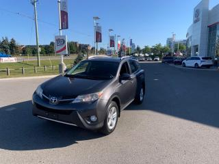 Used 2013 Toyota RAV4 4dr Awd Xle for sale in Pickering, ON