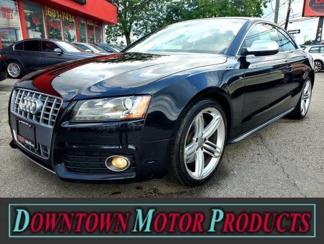 2011 Audi S5 Quattro Premium AWD