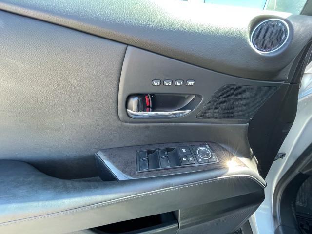 2013 Lexus RX 350 Premium  Leather/Sunroof/Camera Photo15