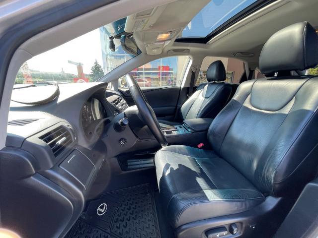 2013 Lexus RX 350 Premium  Leather/Sunroof/Camera Photo10