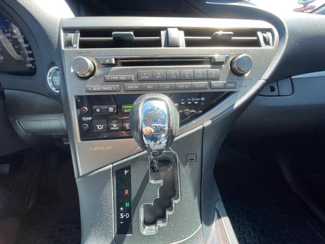 2013 Lexus RX 350 Premium  Leather/Sunroof/Camera Photo13