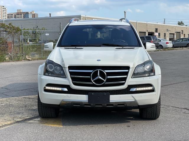 2012 Mercedes-Benz GL-Class GL 550 AMG Navigation/Panoramic Sunroof/Camera Photo9