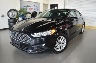 Used 2015 Ford Fusion for sale in London, ON
