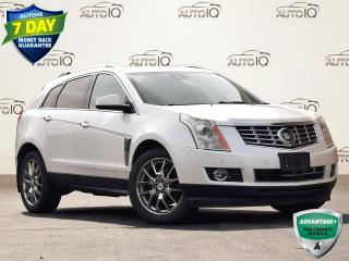 Used 2014 Cadillac SRX Premium PREMIUM | AWD | 3.6L V6 | A/C | POWER SEATS | POWER WINDOWS | POWER MOONROOF | POWER LIFTGATE for sale in Waterloo, ON