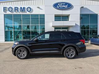 New 2021 Ford Explorer XLT for sale in Swan River, MB
