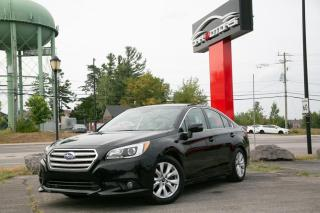 Used 2017 Subaru Legacy 2.5i Touring Tech for sale in Stittsville, ON