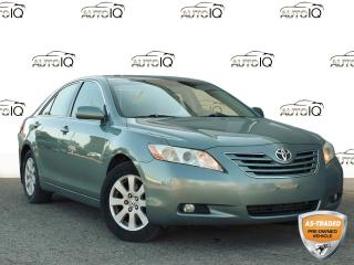 Used 2008 Toyota Camry LE As Traded for sale in St. Thomas, ON
