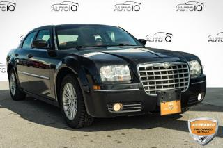 Used 2008 Chrysler 300 Touring AS TRADED SPECIAL | YOU CERTIFY, YOU SAVE for sale in Innisfil, ON
