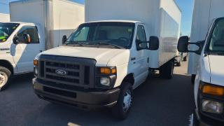 Used 2015 Ford Econoline for sale in Kingston, ON