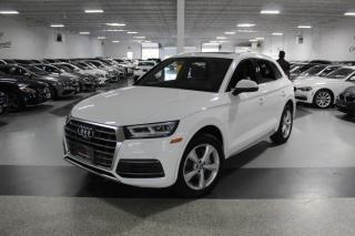 Used 2018 Audi Q5 PROGRESSIV QUATTRO I NAVIGATION I PANOROOF I 360 CAMERA I BT for sale in Mississauga, ON
