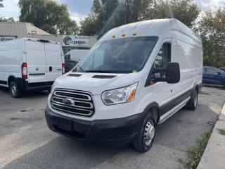 Used 2017 Ford Transit 250 T-350 HD 148