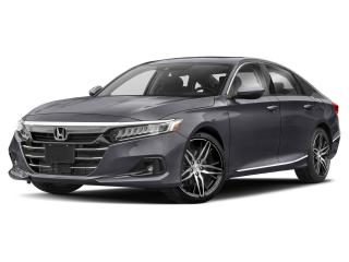 New 2021 Honda Accord Touring 2.0 for sale in Courtenay, BC