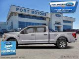 2021 Ford F-150 XLT  - $447 B/W
