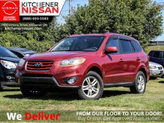 Used 2011 Hyundai Santa Fe GL  AS-IS SPECIAL   YOU CERTIFY, YOU SAVE! for sale in Kitchener, ON