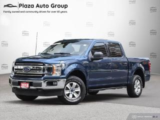 Used 2018 Ford F-150 for sale in Orillia, ON