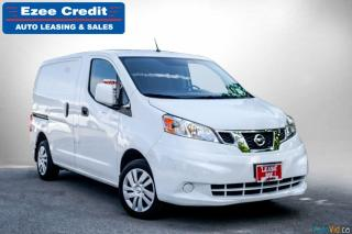 Used 2018 Nissan NV200 SV for sale in London, ON