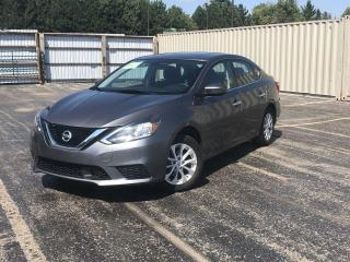 Used 2019 Nissan Sentra SV for sale in Cayuga, ON