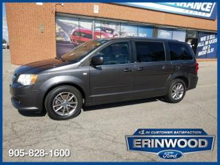 Used 2014 Dodge Grand Caravan 30th Anniversary for sale in Mississauga, ON