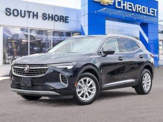 New 2021 Buick Envision Preferred for sale in Bridgewater, NS