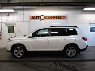 Used 2012 Toyota Highlander AWD for sale in Peterborough, ON