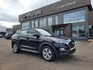 Used 2019 Hyundai Tucson Essential w/Safety Package for sale in Charlottetown, PE