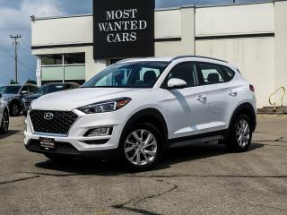 Used 2019 Hyundai Tucson BLIND SPOT   LANE DEP.   CAMERA   HEATED STEERING for sale in Kitchener, ON
