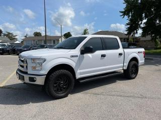 Used 2017 Ford F-150 for sale in Goderich, ON