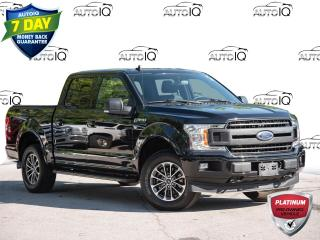 Used 2019 Ford F-150 XLT Sport Package   |   Trailer Tow Package for sale in St Catharines, ON