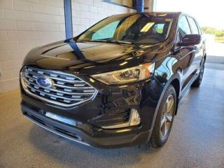 New 2021 Ford Edge for sale in Moose Jaw, SK