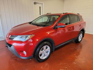 Used 2013 Toyota RAV4 XLE FWD for sale in Pembroke, ON