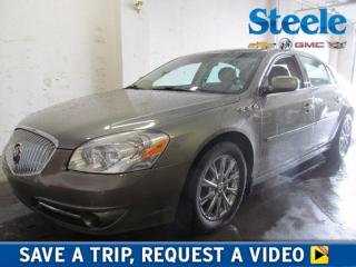 Used 2011 Buick Lucerne CXL Premium for sale in Dartmouth, NS