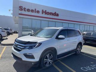 Used 2017 Honda Pilot EX-L for sale in St. John's, NL