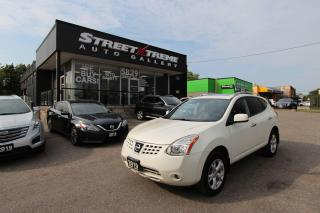 Used 2010 Nissan Rogue SL AWD for sale in Markham, ON
