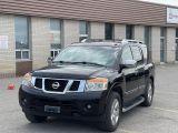 2011 Nissan Armada PLATINUM 4X4 NAVIGATION/DVD/7 PASSENGER/BOSE SOUND Photo22