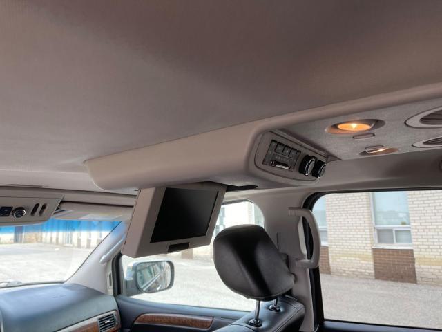 2011 Nissan Armada PLATINUM 4X4 NAVIGATION/DVD/7 PASSENGER/BOSE SOUND Photo10