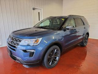 Used 2018 Ford Explorer XLT 4X4 for sale in Pembroke, ON