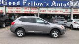 2013 Nissan Rogue S MODEL, AWD, 2.5L 4CYL, SUNROOF, BLUETOOTH, ALLOY Photo12
