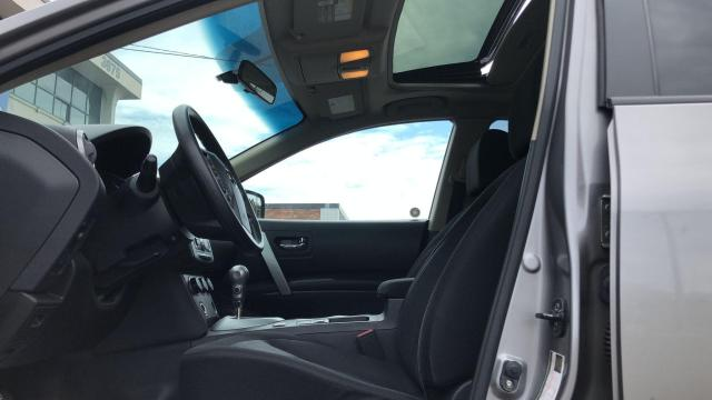 2013 Nissan Rogue S MODEL, AWD, 2.5L 4CYL, SUNROOF, BLUETOOTH, ALLOY Photo7