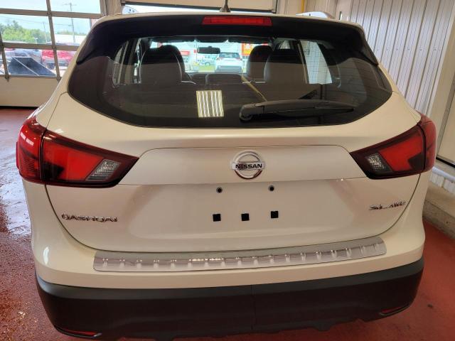 2017 Nissan Qashqai SL AWD Photo7