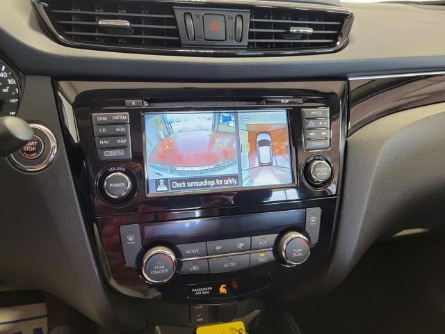 2017 Nissan Qashqai SL AWD Photo15