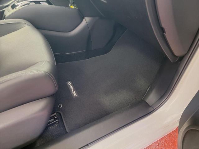 2017 Nissan Qashqai SL AWD Photo23