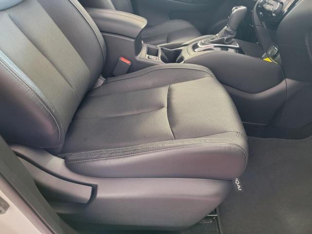 2017 Nissan Qashqai SL AWD Photo24