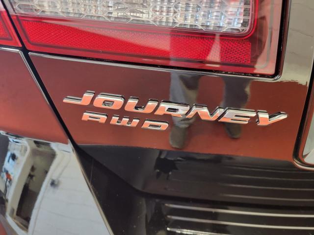 2016 Dodge Journey Crossroad AWD Photo9