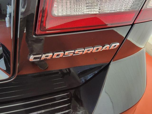 2016 Dodge Journey Crossroad AWD Photo10